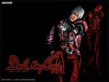 Devil May Cry 1 Dante