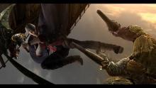 DMC 4 Nero killing demons