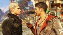Devil May Cry: Vergil and Dante