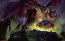 A demon lord garners a strange following.