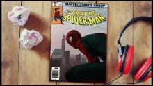 Spider-Man has one of the best photo modes of any game on the market.