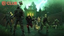 The Halloween event for Rainbow Six Siege, Doktor's Curse