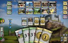 Dominion you can play on the Internet.
