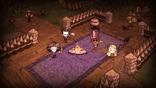 The multiplayer version of Don't Starve offers a whole new way to play.