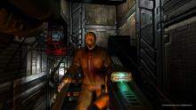 One of the many undead you had to kill in Doom 3