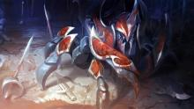 With strong offensive and defensive abilities, Nyx Assassin can play several roles.