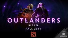 The update that gave us neutral items and two new heroes!