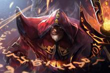 I wish my Warlocks would look like this one.
