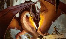 Face off against countless types of dragons!