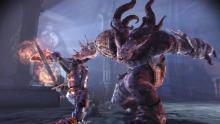 Fight Dragons, Demons, and Darkspawn in Dragon Age Origins