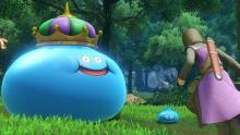Encounter all your favorite characters from Dragon Quest XI for Nintendo Switch