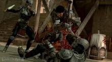 Dragon Age 2 Finishing Move