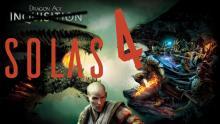 Dragon Age 4: Solas