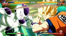 Get your fix of the classics with DragonBall FighterZ.