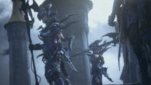 Me and the boys puling up to fight Nidhogg