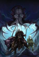 While miles below Faerun, Drizzt must escape the clutches of Lolth's worshippers and the many creatures that lie in wait like the terrifying Illithid.