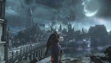 Irithyll of the Boreal Valley is one of Dark Souls III's newest areas.