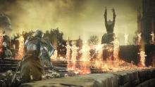 The Ringed City provides several difficult challenges that you must traverse.