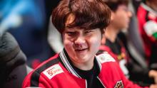 Fans in Korea love Huni's various hairstyles.