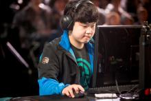 Huni's time on Immortals was very successful; he continued his winstreak from Fnatic.