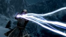 Learn to cast powerful destruction spells with both hands!