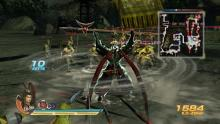 Unleash devastating abilities on your enemies