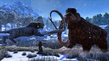 The Mammoth is so strong and tough, they can take on multitudes of enemies