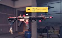 The Eagle Bearer is an amazing assault rifle that players can work together to obtain.