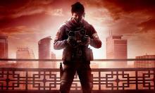 Rainbow 6 Siege Defender Wallpaper