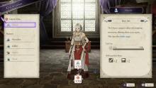 Edelgard's Dancer outfit