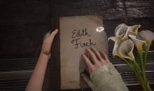 Edith's Journal tells all.