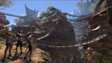 Visit lands both new and familiar in The Elder Scrolls Online