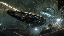 Roam the vast emptiness in Elite Dangerous