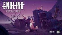 An adventure game with survival elements. In Endling we play as a fox trying to escort three puppies to a place where people cannot hurt them. The game presents a dystopian vision of the future where the overexploitation of natural resources led to total devastation of the environment.