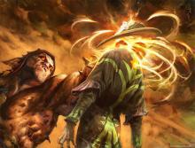 Epic Spells can spell doom for many