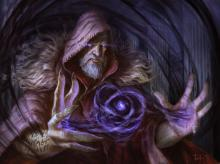 Spells can be used for dark purposes