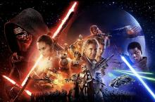 The Force Awakens and Star Wars returns to the big screen