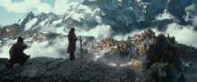 Feel the moment when you roam around Middle Earth.