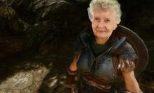 CONFIRMED: Skyrim Grandma will be a character in the game