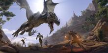 Take on every enemy from Dragons to bandits in this epic online multiplayer