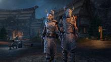 Dreadhorn Armor