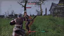 Elder Scrolls Online has a variety of enemies to slay, including this one.