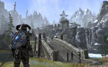 Many interesting structures and landscapes can be found throughout ESO.