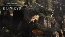 Elsweyr, an expansion for ESO.