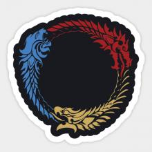 Wear Your ESO Alliance on Your Sleeve