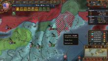 Players can replicate historical events in Europa Universalis.