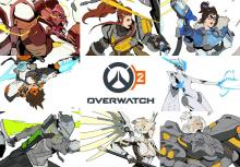 With Overwatch 2 coming out soon, who do you think the next hero will be?