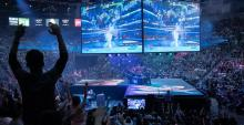 Last year's EVO raised the ceiling on what competitive e-sports could be.