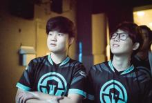 Huni and Reignover have supported each other throughout their League careers.