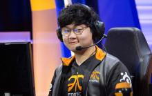 Huni was a member of the legendary Fnatic squad that many thought had a shot at winning worlds.